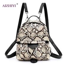 Girls Fashion Female Casual Animal Print Shoulder Crossbody Bags Women Large Cap