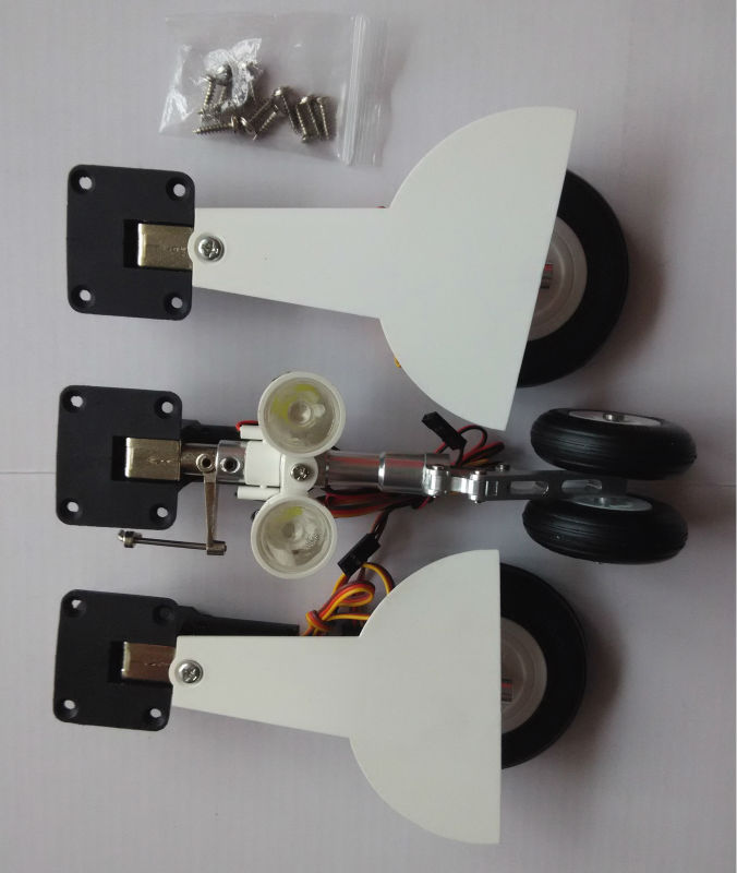 SSS 5684 KV800 KV1000 KV1200 Brushless Inner Rotor Motor w o water cooling for RC Boat