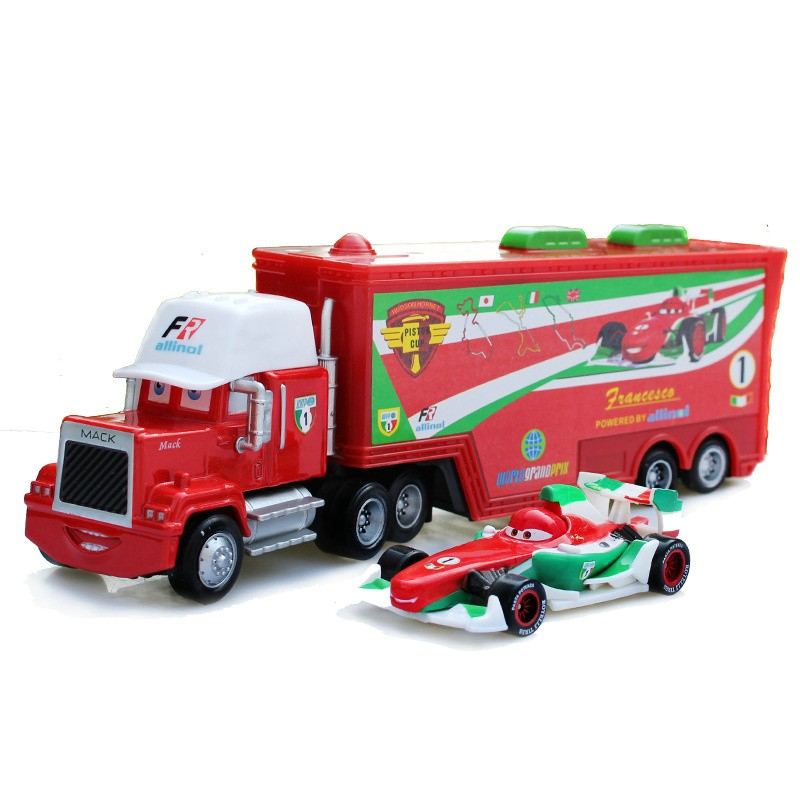 hot-sale-2pcs-cartoon-model-Truck-car-Toys-for-children-Mack-1-55-Diecast-Metal-Loose (3)