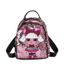 4c5bcfb99c Glitter Backpack Promotion-Shop for Promotional Glitter Backpack on ...