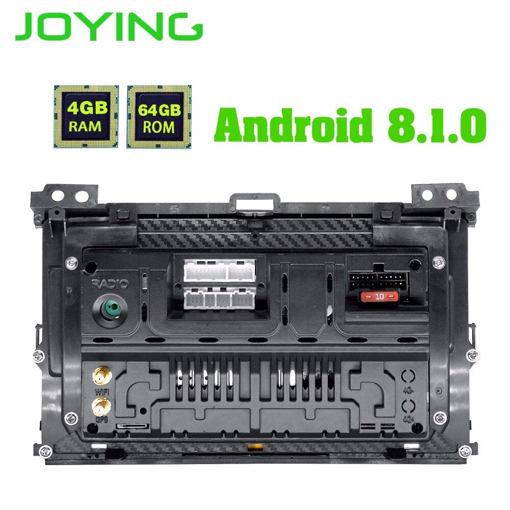 2004-2009 Radio GX470 8.1