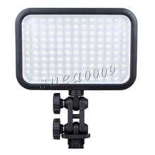 Оригинальная упаковка godox led 126 видео лампы свет для цифровая видеокамера dv
