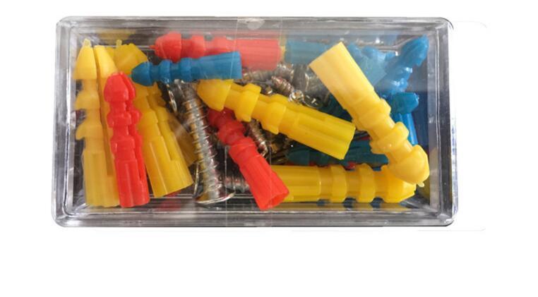 WORKPRO 119 шт. Набор инструментов алюминиевая коробка набор инструментов для ремонта дома набор инструментов для дома ручные инструменты - 4