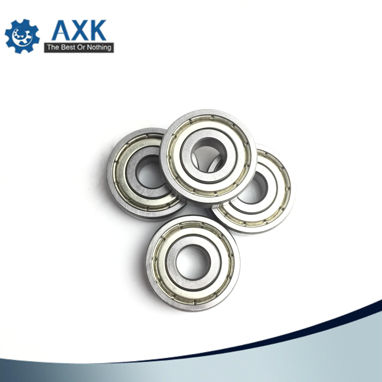 20pcs S6000zz 10x26x8 mm S6000 Stainless Steel 440c Ball Bearing Bearings