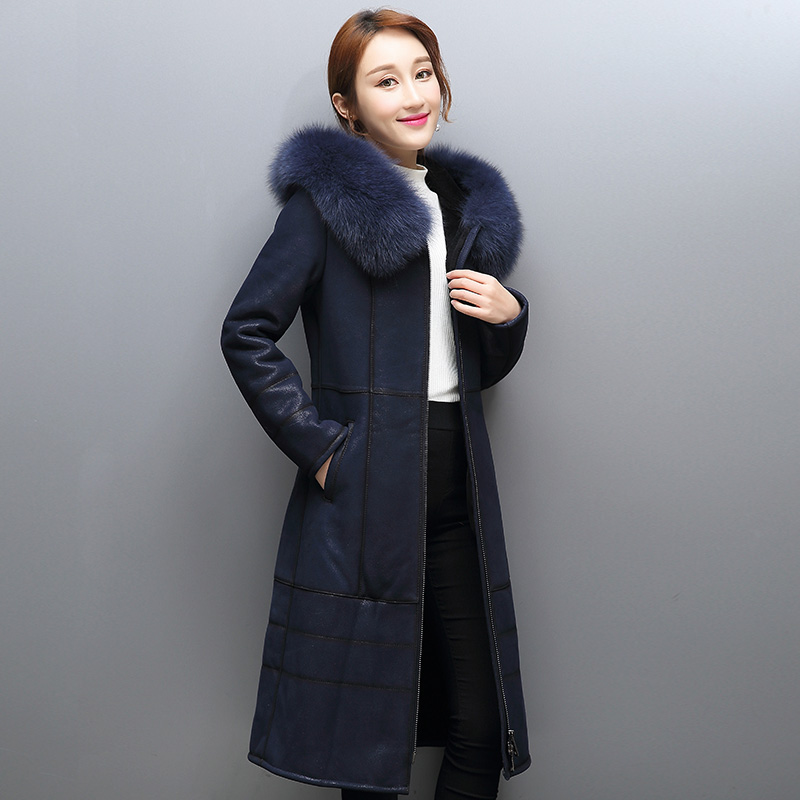 Popular Wool Coat Fur Trim-Buy Cheap Wool Coat Fur Trim lots from ...