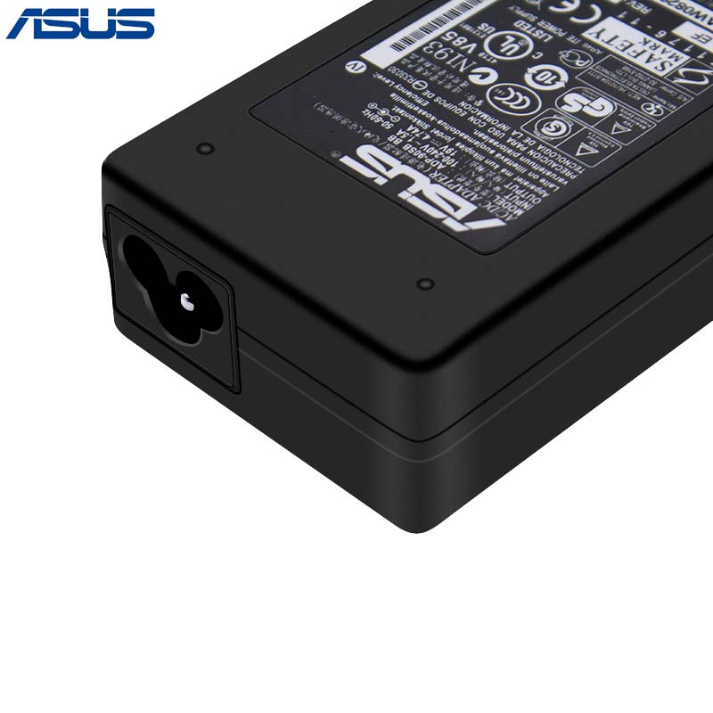 Image 3 - ASUS 19V 4.74A 5.5*2.5mm AC Laptop Power Adapter Travel Charger for Asus ADP 90SB BB PA 1900 24 PA 1900 04 Power Supply ChargerLaptop Adapter   -