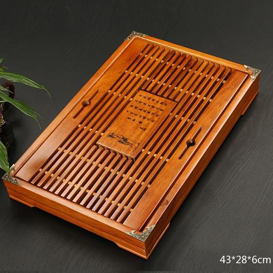 Household Gong Fu Tea Tables 5