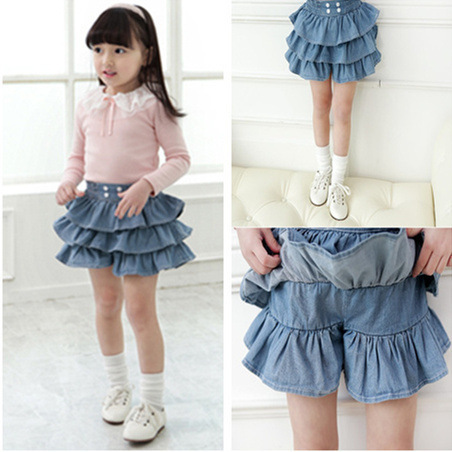 Compare Prices on Denim Skirts Girls- Online Shopping/Buy Low ...