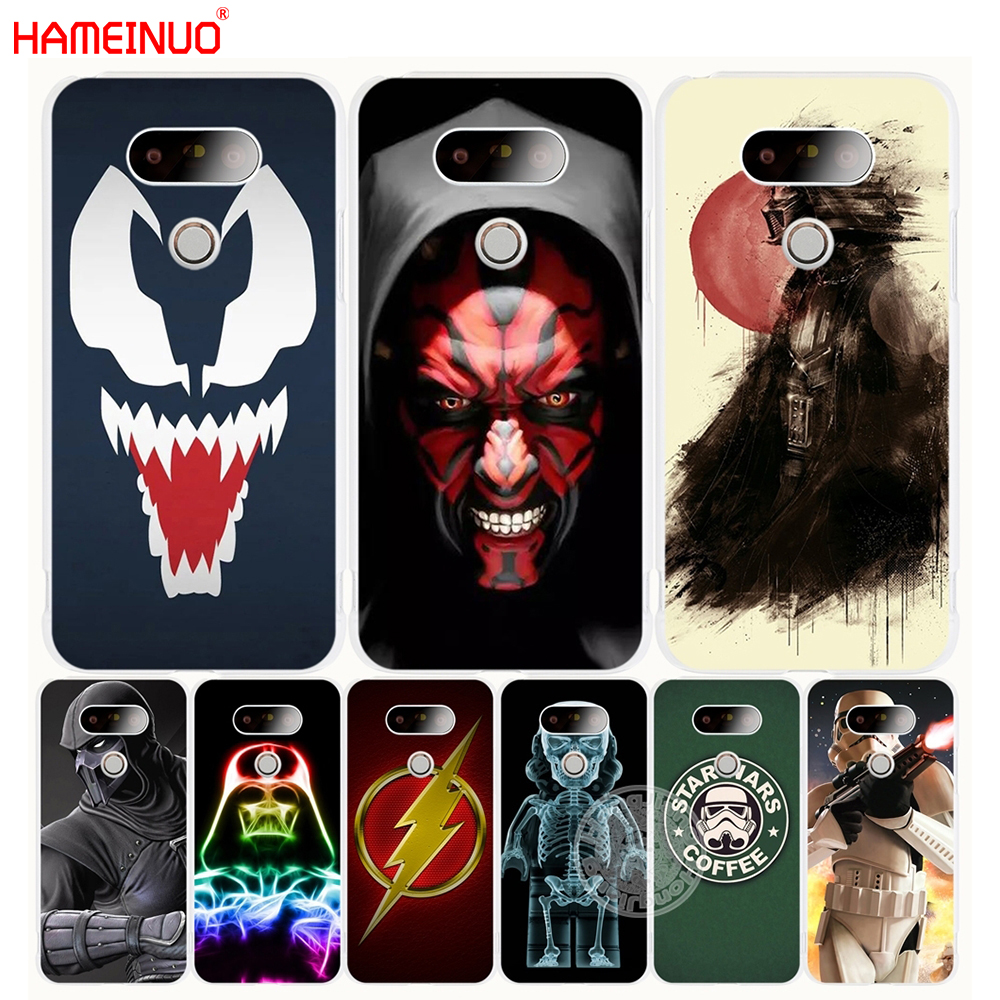 HAMEINUO Star wars battlefront galactic case phone cover for LG G6 G5 K10 K7 K4 Spirit magna
