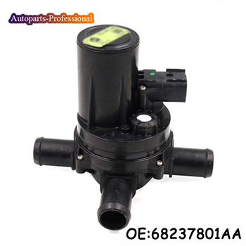 68237801AA جديد سخان التحكم صمام الملف اللولبي ل GMC بويك شيفروليه المياه صمام التحكم 52014971AB 52014971AA عالية الجودة