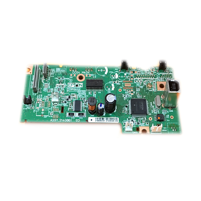 einkshop Used FORMATTER PCA ASSY Formatter Board logic Main Board MainBoard mother for Epson L210 L211 printer formatter board formatter main board for epson l210 printer