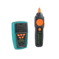 Pro'sKit MT 7029 Network Toner Probe Kit Audio Network Handheld Network Cable Tester Wire Telephone Line Detector Tracker