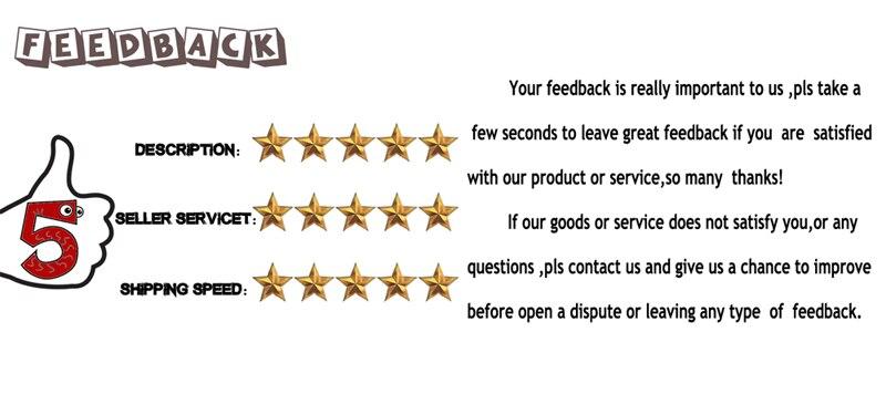 A5 feedback