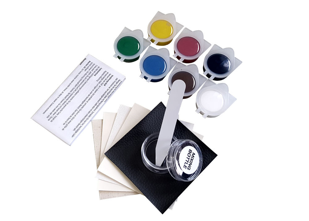 Car Scratch Repair Kit >> 1 set Leather Repair Tool DIY Car Seat Sofa Coats Holes Scratch Cracks Rips Repair Tool No Heat ...