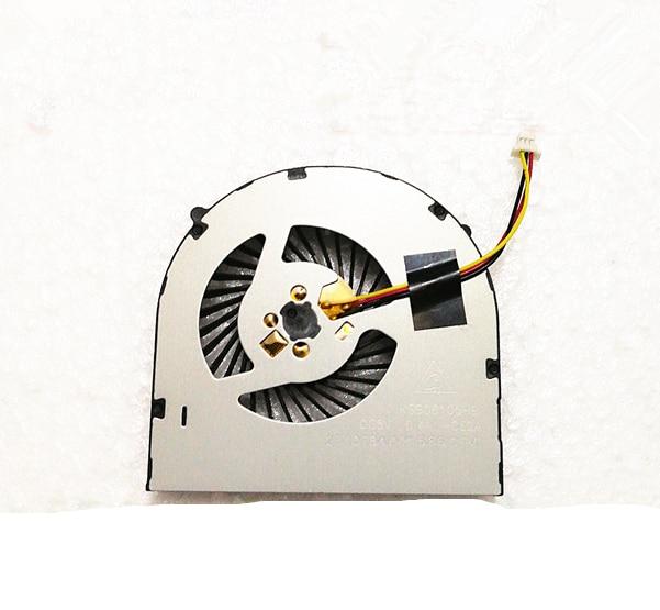 Новый Процессор вентилятор для DELL 14R 3421 5421 2328 2528 2421 2518 3518/DC 5 В 0.5A 3 Контакты p/N: 39 23.10732.001 DFS481305MC0T
