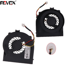 цена на New Laptop Cooling Fan for IBM For Thinkpad X201 X201i PN: MCF-W08PAM05 CPU Cooler Radiator Replacement