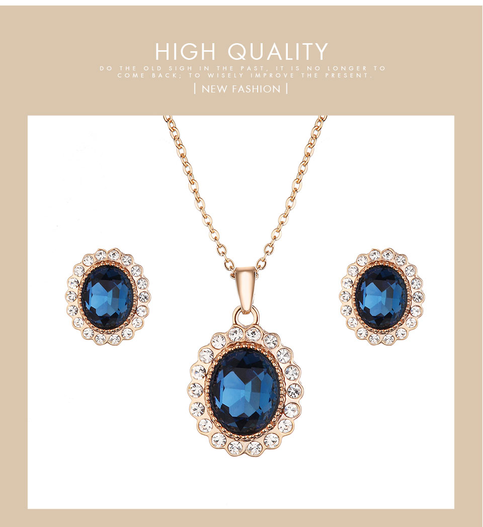 HTB1N1uaWhnaK1RjSZFBq6AW7VXao - Luxury Crystal Earrings Necklace Women's Watch Set-Luxury Crystal Earrings Necklace Women's Watch Set