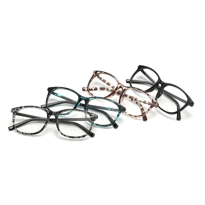5b2a624bcc8d27 ROUPAI Vlakte Brilmontuur Unisex Retro Bijziendheid Nep Brillen Frames Bril  Clear Glas Mannen Vrouwen 8121 in ROUPAI Vlakte Brilmontuur Unisex Retro ...