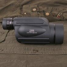Buy Ranging telescope GOMU 13X50 nitrogen waterproof high power high definition spotting scopes