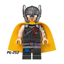 buy lego thor hammer and get free shipping on aliexpress com