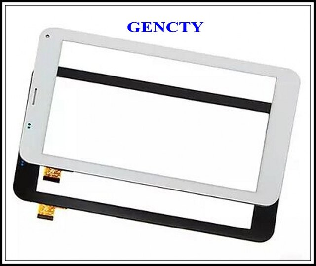"""original 7"""" 7 Inch FPC-TP070341 FPC-TPO034 Glass For Cube Talk 7X u51gt Touch screen capacitance panel Tablet LCDs & Panels"""