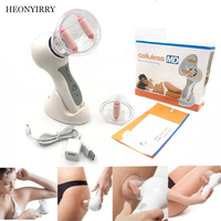 Women Full Body Breast Massage Vacuum Cans Anti Cellulite Massager Therapy Treatment Cupping Cellulite Suction Cup