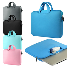 Laptop Taschen 11,6 13,3 15,4 15,6 Zoll Notebook Tasche 13,3 Für MacBook Air Pro 13 Fall Laptop Tasche 11,13,15 Zoll schutzhülle