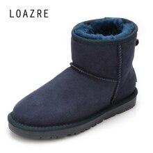 100%ขนธรรมชาติหนังแกะผู้หญิงรองเท้าหิมะฤดูหนาวที่อบอุ่นให้TPRพื้นรองเท้ารองเท้าหิมะฤดูหนาวGN08