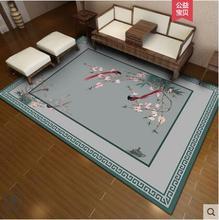 Living Room Rug Area Solid Carpet Fluffy Soft Home Decor White Plush Bedroom Kitchen Floor Mats Tapete