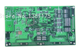 Free Shipping Low Cost FR4 PCB Prototype Manufacturer, Offer Aluminum Flexible Board, MCPCB, Solder Paste Stencil 201832