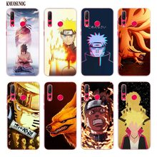 coque de huawei p smart 2019 naruto