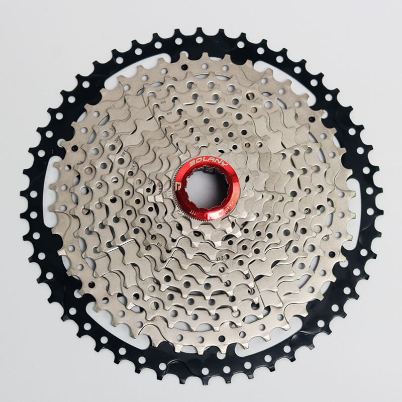 MTB Mountain Bicycle Freewheel 11s 22s Speed Freewheel Cassette 11-42T/46T/50T for Shimano M7000 M8000 M9000 XT SLX XTR shimano slx m7000 groupset 1x11 11s speed 11 42t 11 46t m7000 mtb bike shift lever rear dearilleur cassette chain cranset