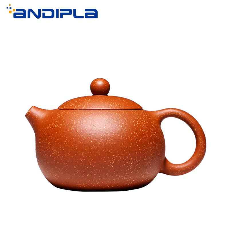 190ml Purple Clay Xi Shi Pot Authentic Yixing Teapot Handmade Chinese Healthy Kung Fu Tea Set Tea Pot Zisha Teaware Tea Maker190ml Purple Clay Xi Shi Pot Authentic Yixing Teapot Handmade Chinese Healthy Kung Fu Tea Set Tea Pot Zisha Teaware Tea Maker