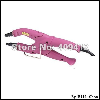 10pcs Loof 668 hair connector tool without control Wholesale hair extension fusion iron DHL