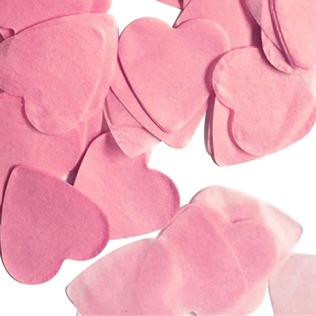 Hot Sale 1500Pcs Wedding Decoration Tissue Paper Rainbow Hearts ...