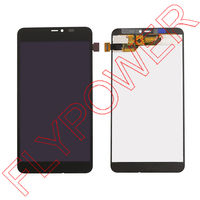 For Microsoft For Nokia Lumia 640xl 640 Xl LCD Screen Display With Touch Screen Digitizer Black