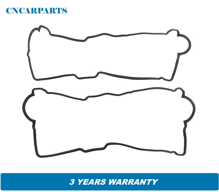 2x Rocker Cover Gasket Fit for Toyota Hilux 5VZ FE VZN167 VZN172 3.4L DOHC 24V-in Full Set Gaskets from Automobiles & Motorcycles on CN-Carparts