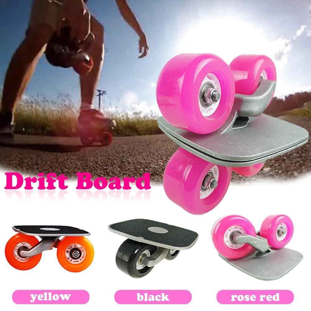 Équipement de Fitness Portable pour le patinage sur glace et le skateboard