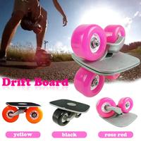 Portable Drift Board Fitness Equipment for Ice Skating And Skateboarding