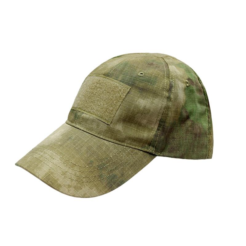 Ruin green camouflag