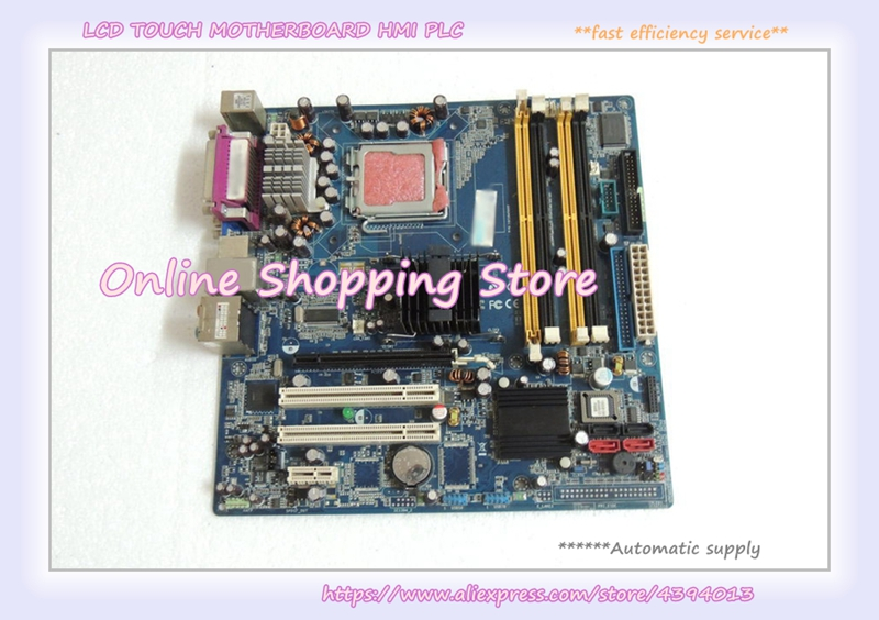 AIMB-562VG industrial motherboard 100% tested perfect qualityAIMB-562VG industrial motherboard 100% tested perfect quality