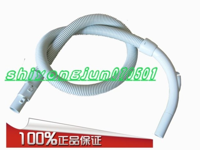 Haier vacuum cleaner accessories plumbing hose straw extension tube zw1000-101 zw1200-112 1100 - 101 vacuum cleaner plumbing hose