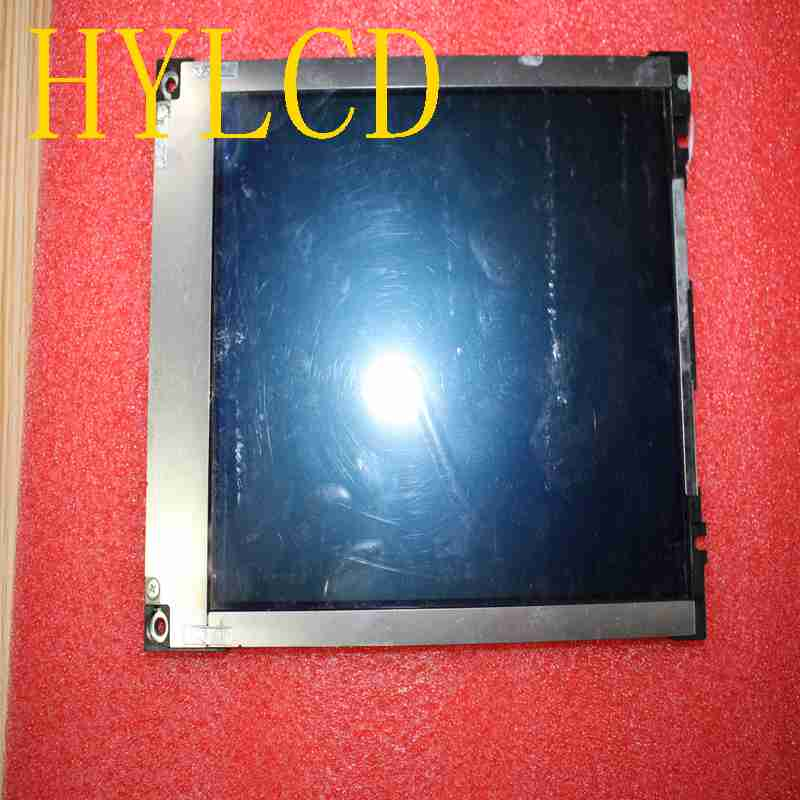 sell LCD KHS072VG1AB-G00-87-28 7.2 INCH industrial LCD, new in stock nl6448ac30 10 9 4 inch industrial lcd new