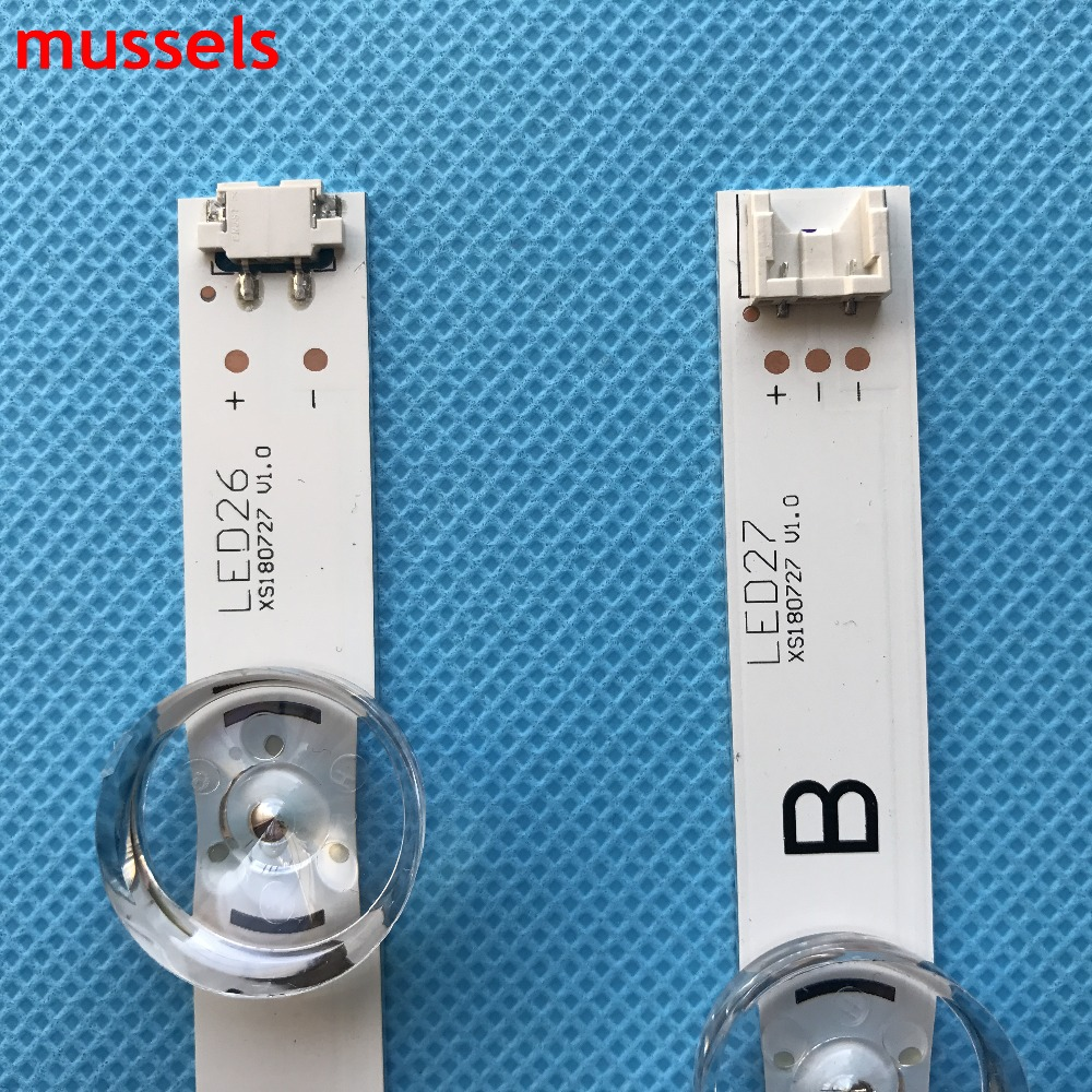 "Image 4 - LED Backlight strip For LG 47"" TV 9Lamp innotek DRT 3.0 47LB6300 47GB6500 47LB652V 47lb650v LC470DUH 47LB5610 Wholesale price-in Industrial Computer & Accessories from Computer & Office"