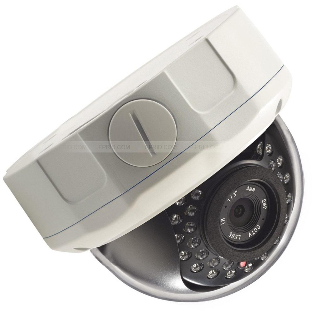 1080P HD 2MP Onvif Outdoor IR Security CCTV Audio 4mm IP Vandal-proof Camera bfmore wireless audio 720p 960p 1080p 2mp ip camera sony vandal proof wifi cctv cam security video surveilence monitor camhi