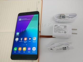 new Original Samsung Galaxy C9 Pro C9000 6GB RAM 64GB ROM LTE Octa core   16MP Camera 6''inch 4000mAh Battery Cell Phone 8