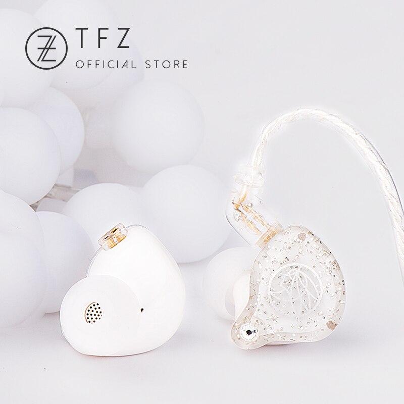 La cithare parfumée/MYLOVE II, écouteurs Hifi écouteurs intra-auriculaires, écouteurs de sport TFZ Neckband, téléphones auriculaires de haute qualité pour téléphone - 5