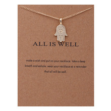 Necklace Women All Is