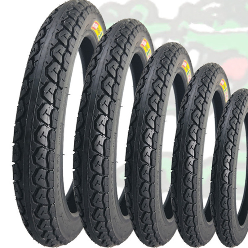 KENDA Electric Battery Car Tire 14 16 18 22X2.125/2.5/3.0 Electric Car Ks18l Tire