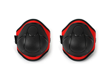 NEW Hot 7pcs/set Skating Protective Gear Sets Helmet Elbow pads Bicycle Skateboard Ice Skating Roller Knee Protector For Kids